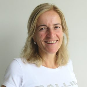 Monique Ooijen-Veroude